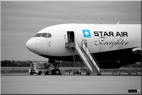 Boeing 767 Star Air