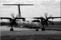 dash8 fly be